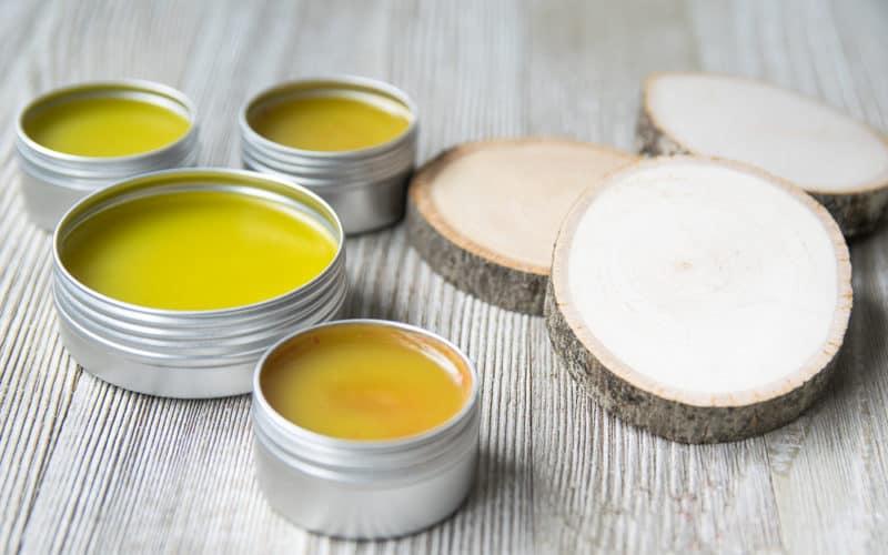 Homemade Lip Balm – a Super Easy Recipe