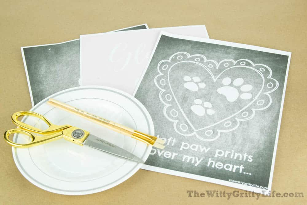 free printables for diy wall signs with quotes