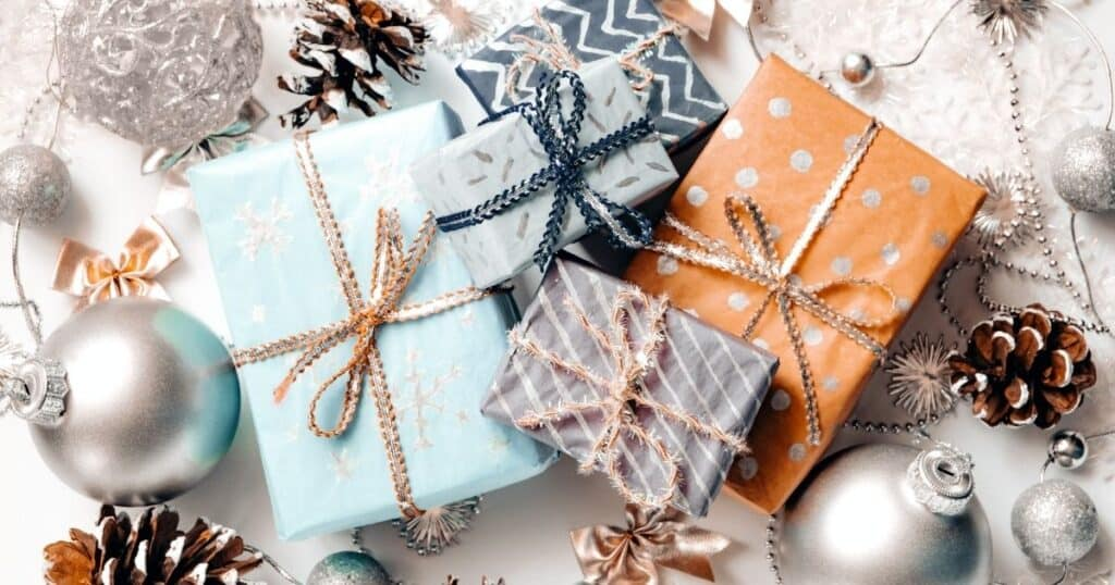 great gifts without shipping social media image