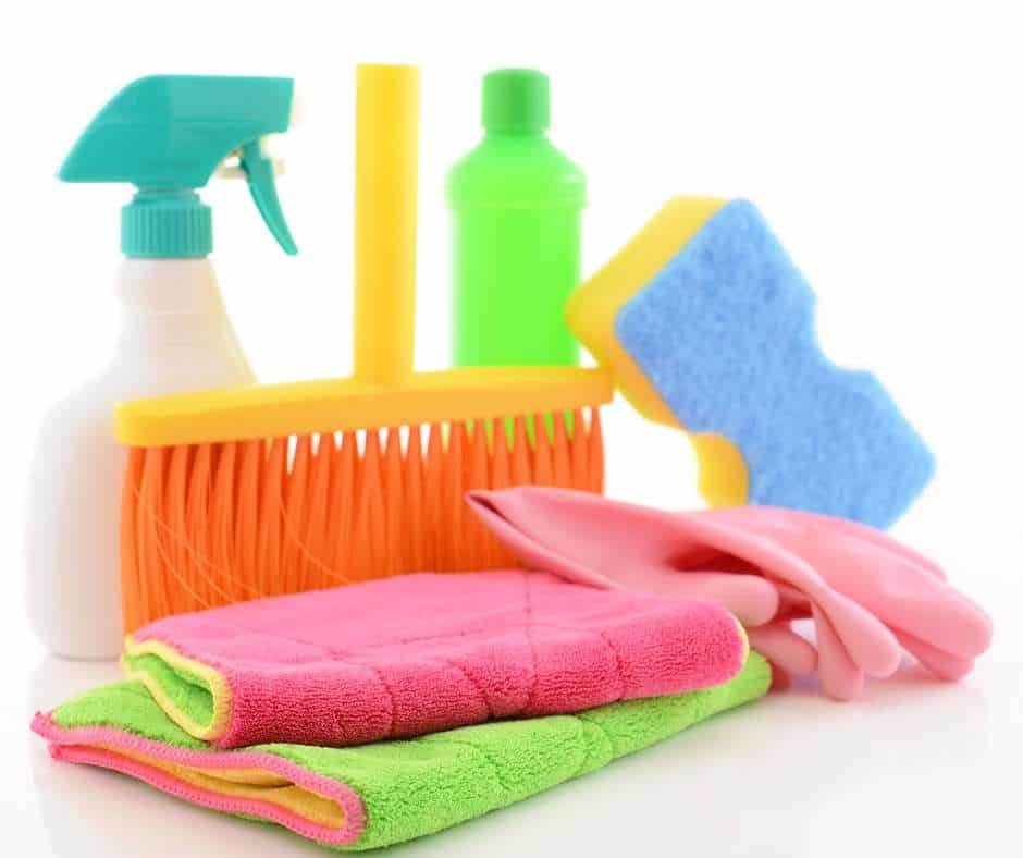 tips from a professional cleaning expert feature image
