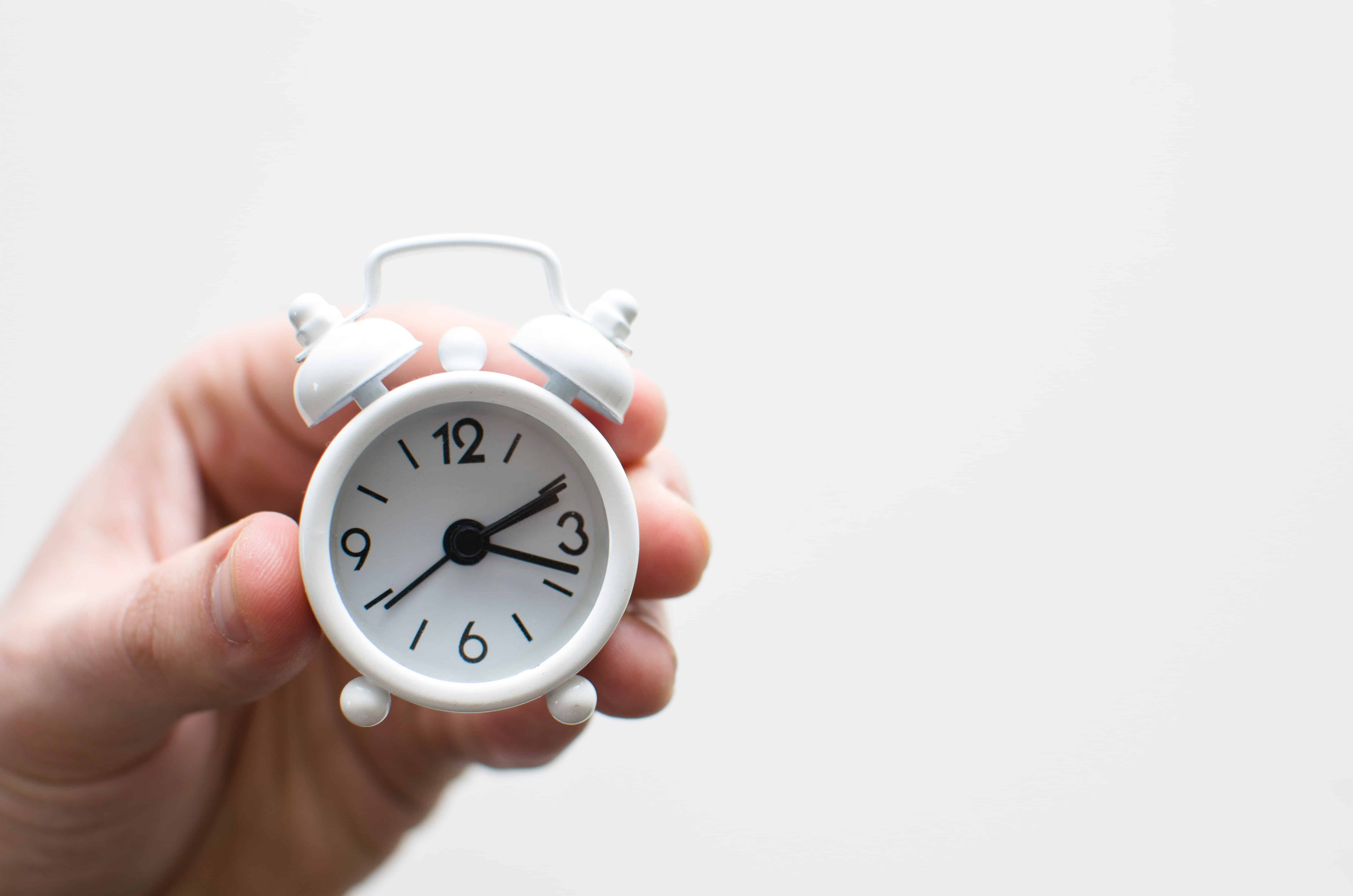 5 steps to make this your best year ever step 4 make time for yourself