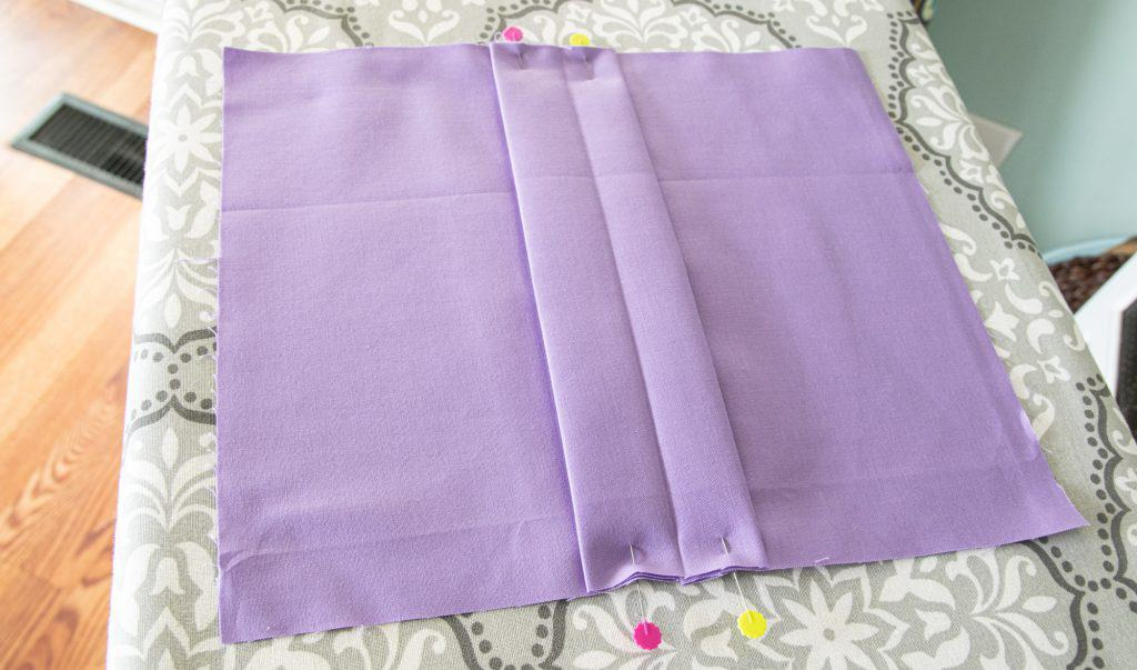 back side of fabric for face masks